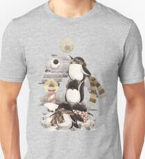 Penguins intrepid T-Shirt