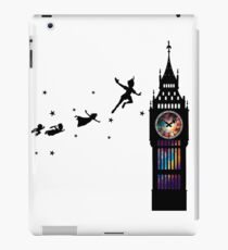 Peter Pan The Second Star iPad Case/Skin
