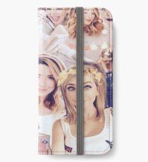 Zoe Sugg - Zoella Collage iPhone Wallet/Case/Skin