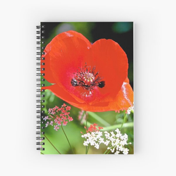 We shall remember them! Spiral Notebook