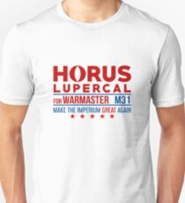 Vote Horus Unisex T-Shirt