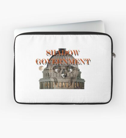 Shadow Government Laptop Sleeve