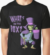 What's in the Box? Graphic T-Shirt