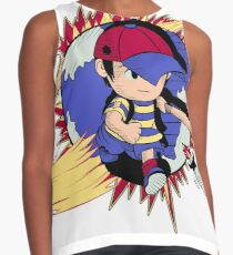 Earthbound  Contrast Tank