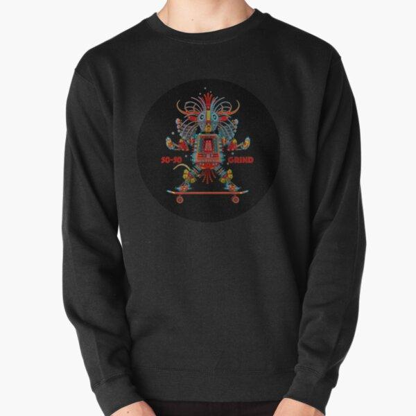 50-50 Grind Pullover Sweatshirt