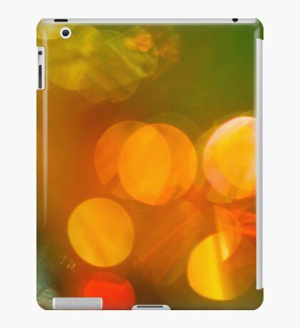 Colorful - iPad case by Silvia Ganora iPad Case/Skin