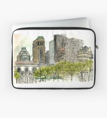 Bryant Park Laptop Sleeve
