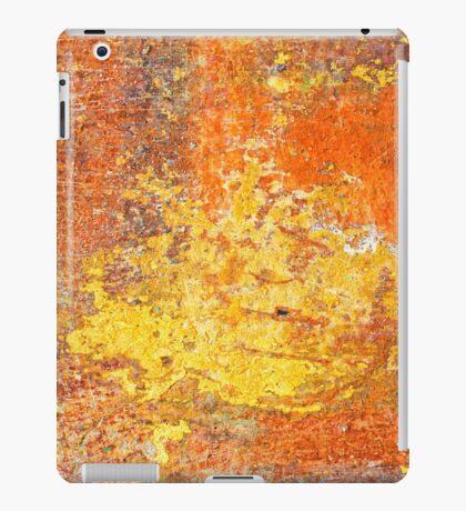 Decayed wall - iPad case by Silvia Ganora iPad Case/Skin