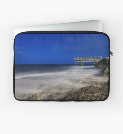 North Beach Jetty - Western Australia  Laptop Sleeve
