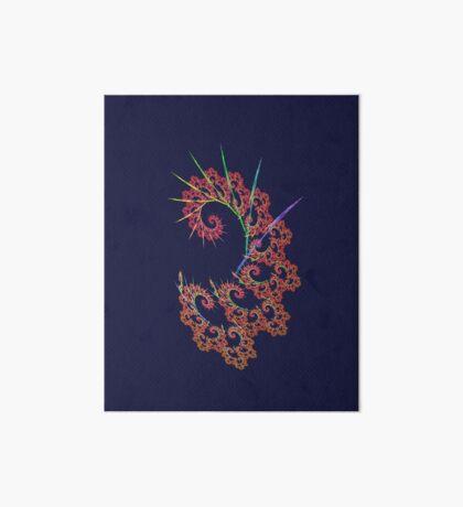 Dangerous #fractal art Art Board
