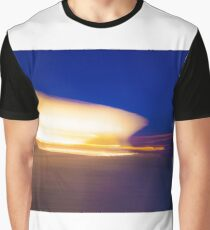 maat abstract Graphic T-Shirt