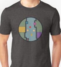 The Minimap T-Shirt