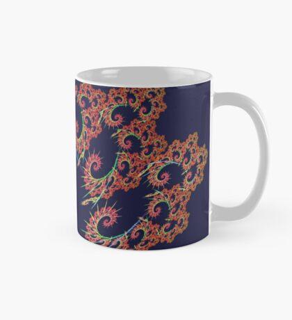 Dangerous #fractal art Mug
