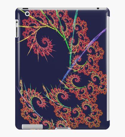 Dangerous #fractal art iPad Case/Skin