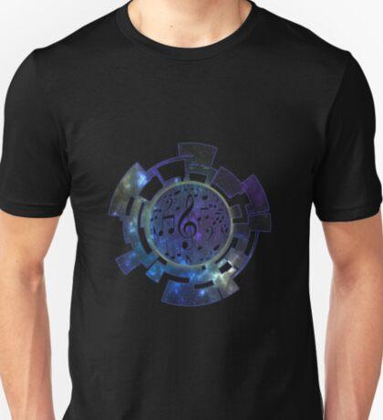 Music Planet T-Shirt