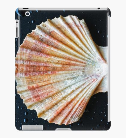 Shell - iPad case by Silvia Ganora iPad Case/Skin