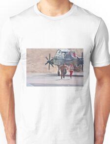 Indi 8 Unisex T-Shirt