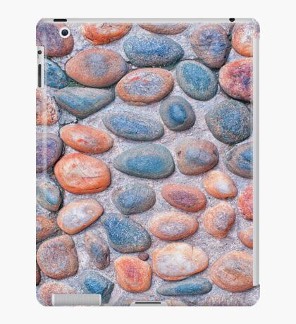 Pebbles - iPad case by Silvia Ganora iPad Case/Skin