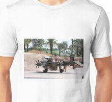 Indi 1 Unisex T-Shirt