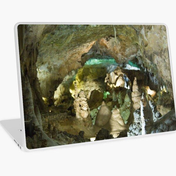 carlsbad cavern Laptop Skin