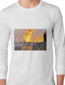 Indi 1A Long Sleeve T-Shirt