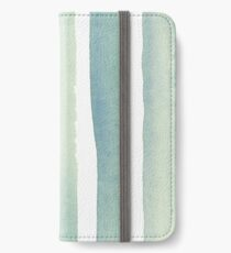 Cool as a Cucumber iPhone Wallet/Case/Skin