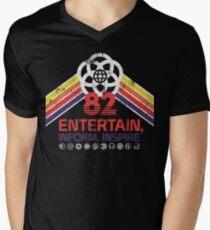 EPCOT Shirt - Distressed Logo - Entertain Inform Inspire T-Shirt