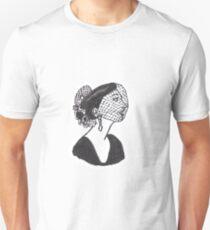 1950s Fashionista Witch T-Shirt