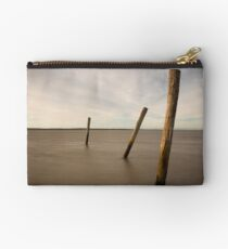 poles in time Studio Pouch