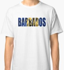 Barbados Classic T-Shirt