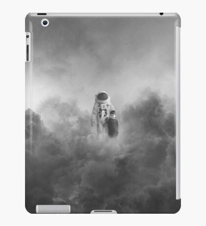 Mr. Neil iPad Case/Skin