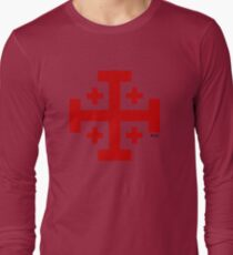 Sant Sepulcre Long Sleeve T-Shirt