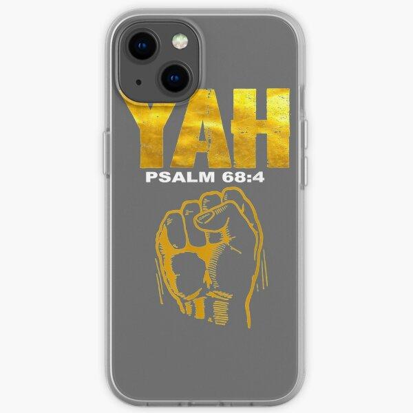 Hebrew Israelite Yah Clothing Yahweh iPhone Soft Case
