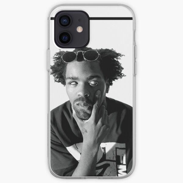 Redman  iPhone Soft Case