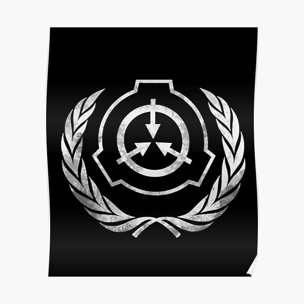 SCP Foundation  Poster