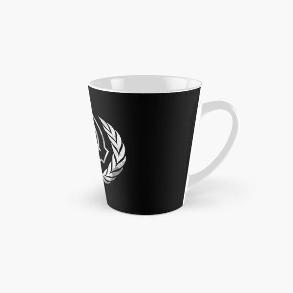 SCP Foundation  Tall Mug
