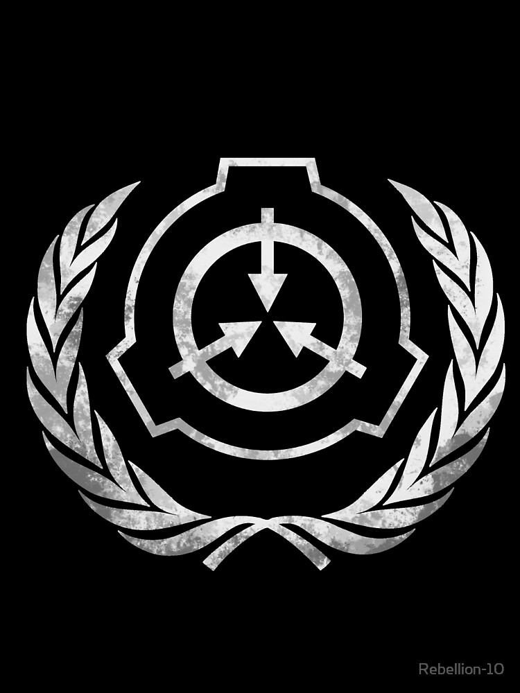 SCP Foundation  by Rebellion-10