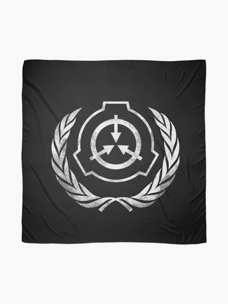 Alternate view of SCP Foundation  Scarf