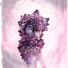 Amethyst by Iris Compiet