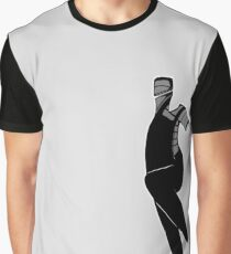 dungarees Graphic T-Shirt