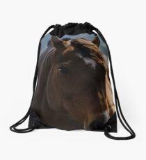 EQUINE EMOTION Drawstring Bag