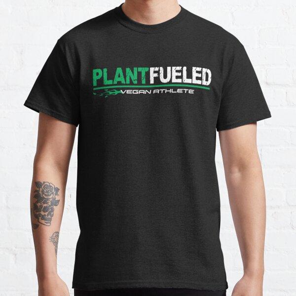 Vegan Athlete Plant Based Lifestyle Classic T-Shirt