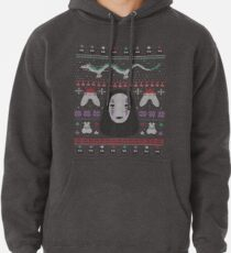 Ugly Spirit Sweater Pullover Hoodie