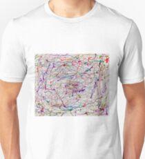 PollockStuck Unisex T-Shirt