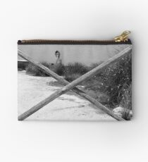 Gate + WindMill Studio Pouch