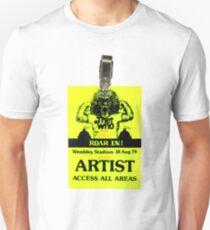 Roar In Unisex T-Shirt