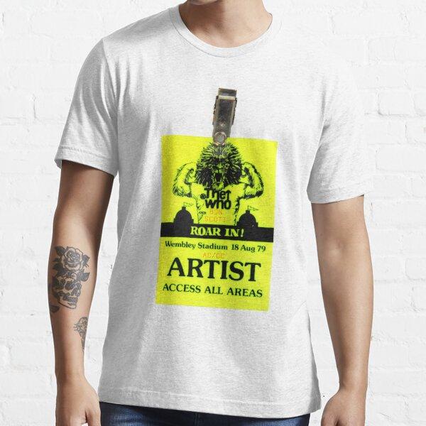 Roar In Essential T-Shirt
