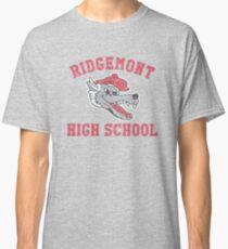 Ridgemont Gymnasium Classic T-Shirt