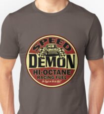 Mini speed Demon Unisex T-Shirt