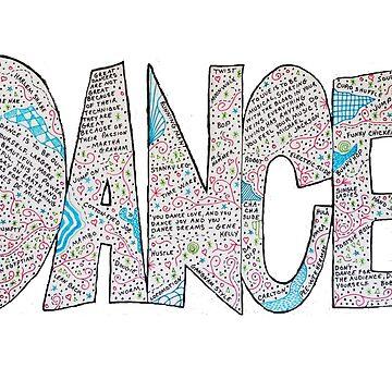 Simple Dance by karriezenz